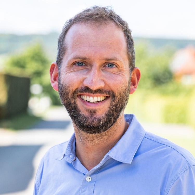 B. Sc. Eckhard Begemann